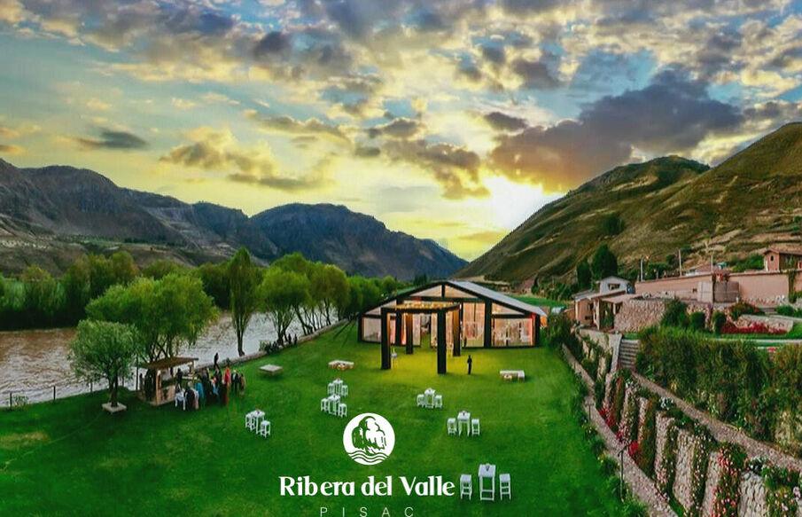 RIBERA DEL VALLE - PISAC
