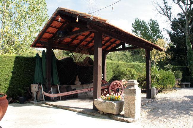 Quinta das Fontainhas