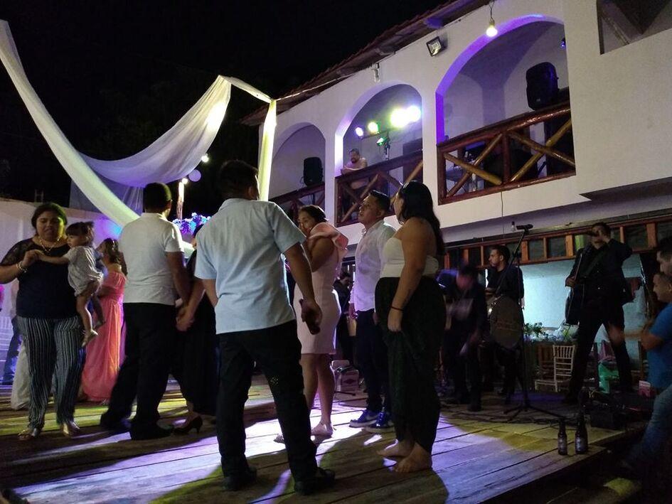 Latín Sound Cancún
