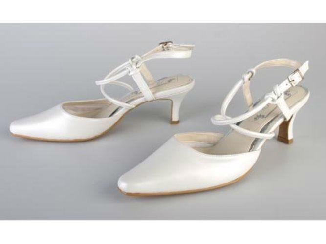 Beispiel: Bequeme Schuhe, Foto: Brandos.de.