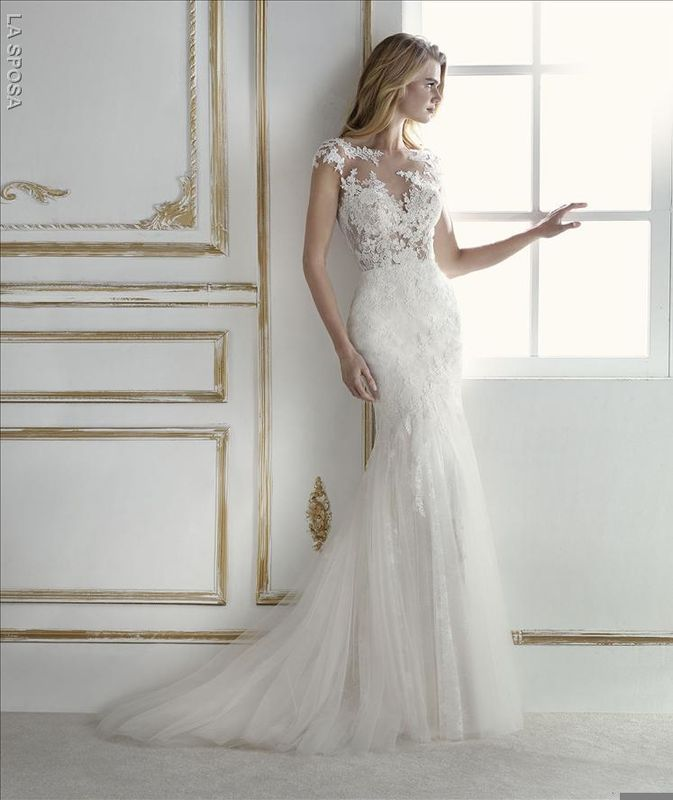 Lili la mariée