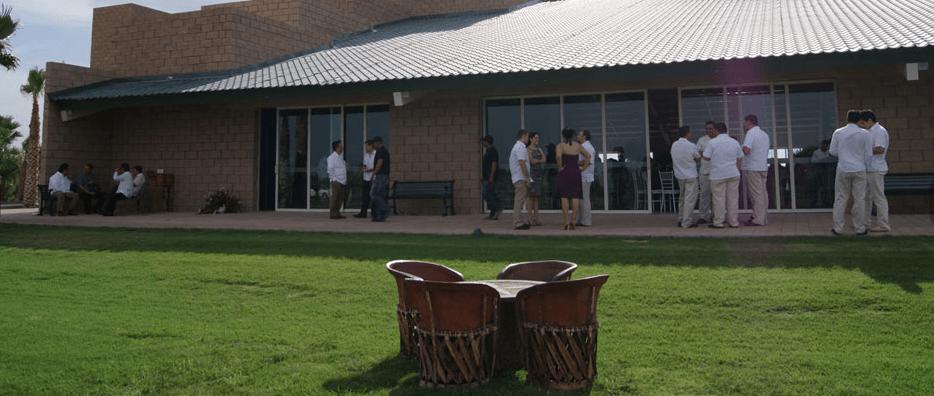 La Española Centro de Convenciones