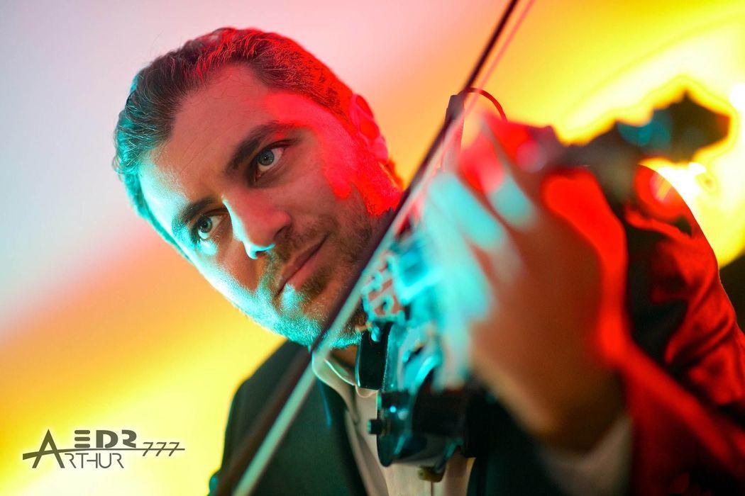 Alexandre Shirinyan