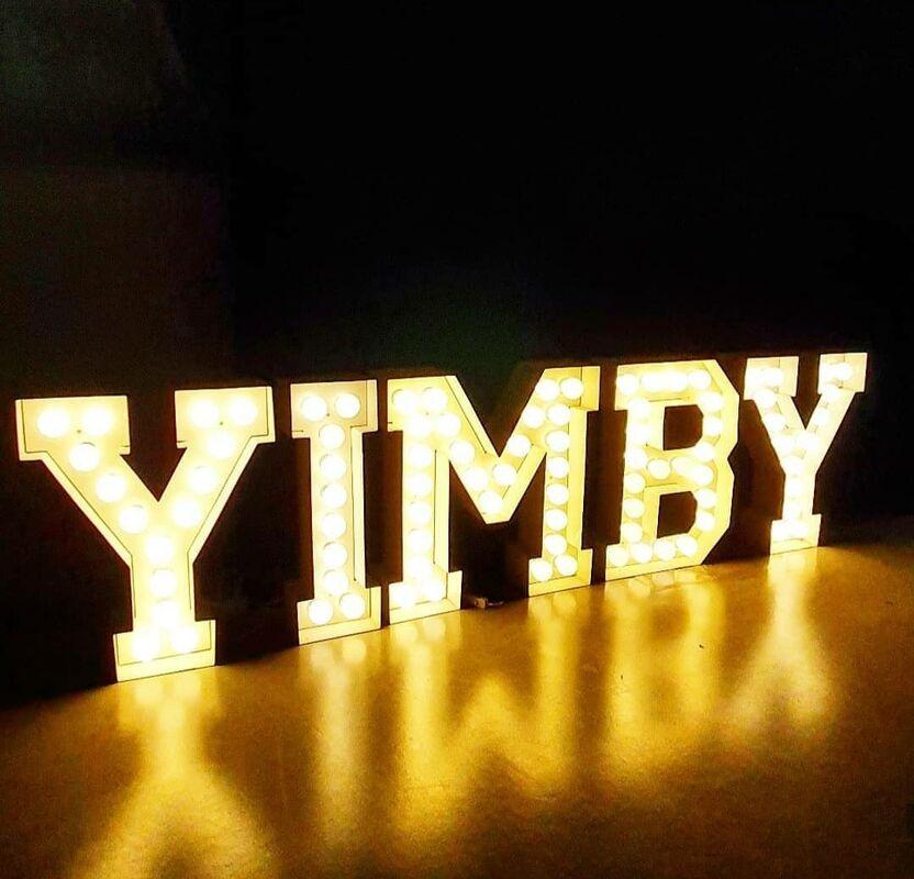 Yimby