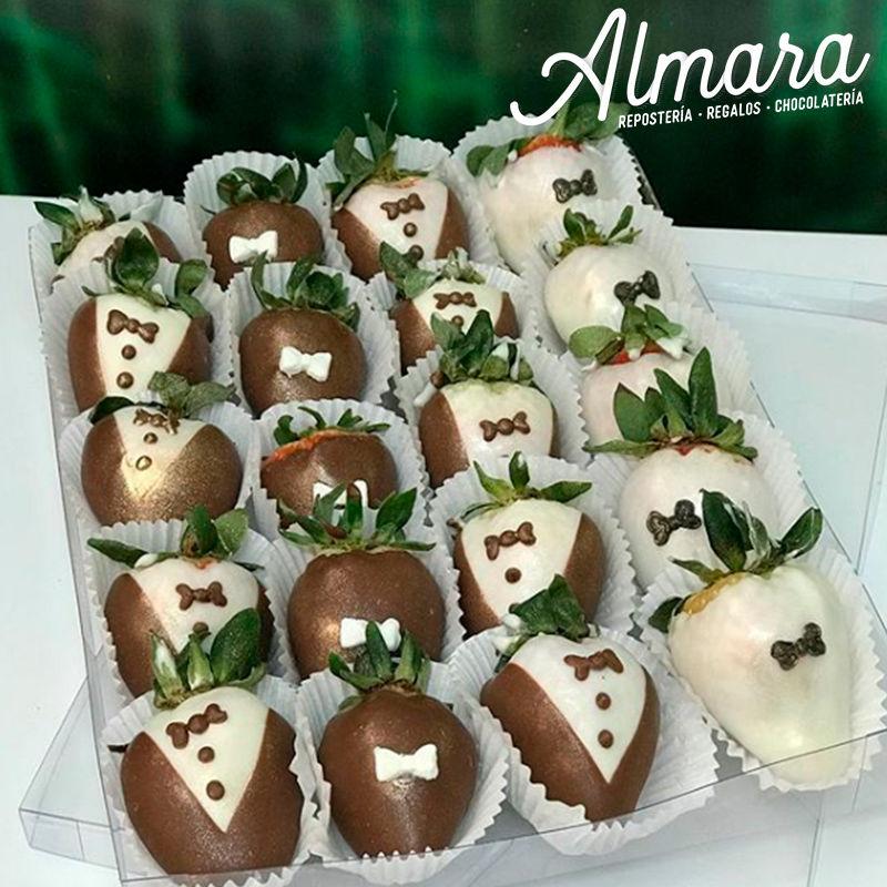 Almara Repostería I Chocolates I Detalles