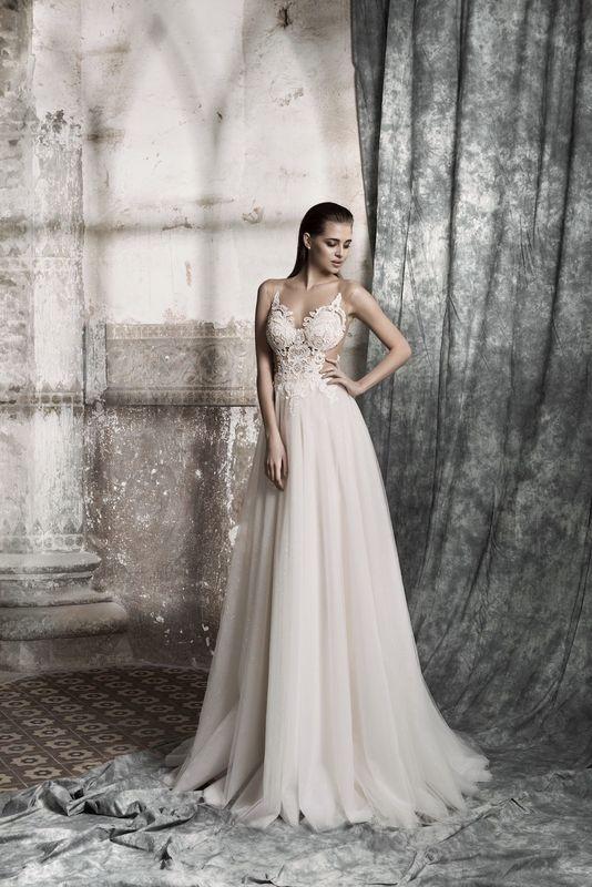 Maxima Bridal-Nymph|10-17