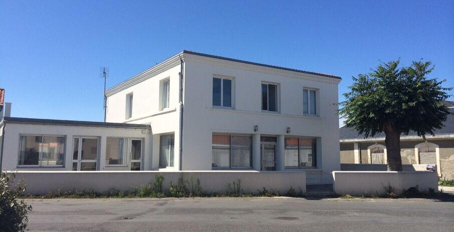 Villa Equinoxe