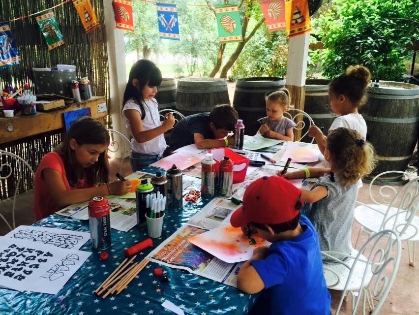 Les Ateliers d'Arthur - Animation pour enfants