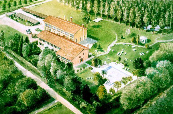 Relais del Veneto Leon d'Oro
