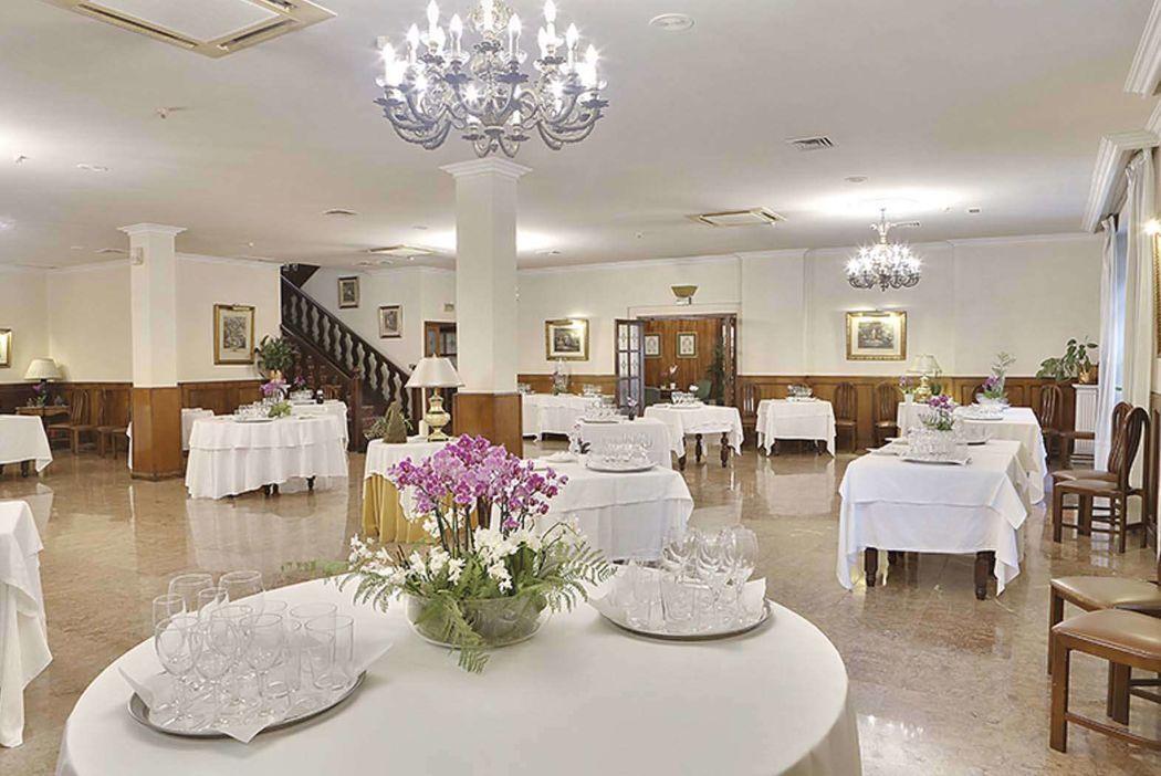 Restaurante Kiruri