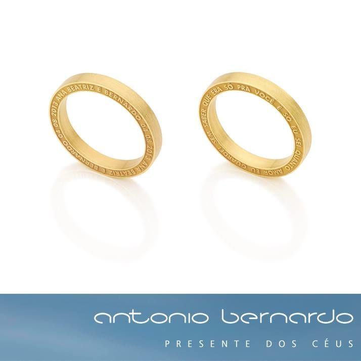 Antonio Bernardo