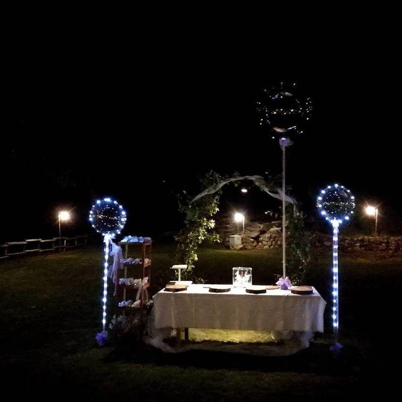 Artnine Wedding