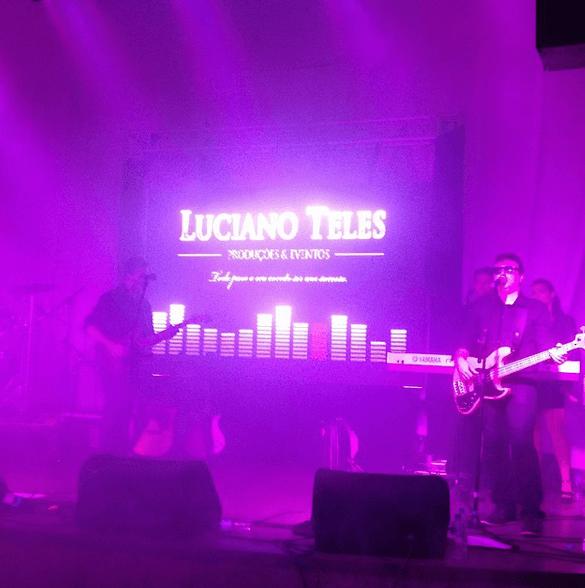 Luciano Teles Produções e Eventos