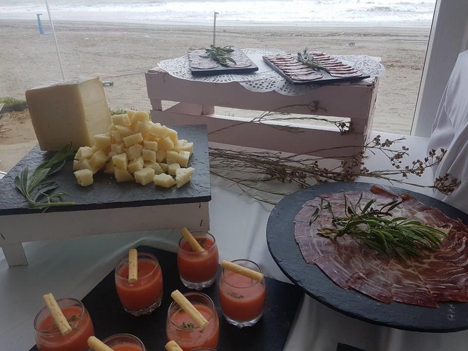 DBlanco Beach Club Restaurant