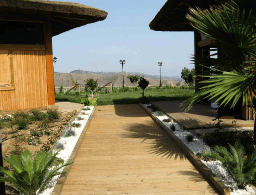 Finca Villa Palma