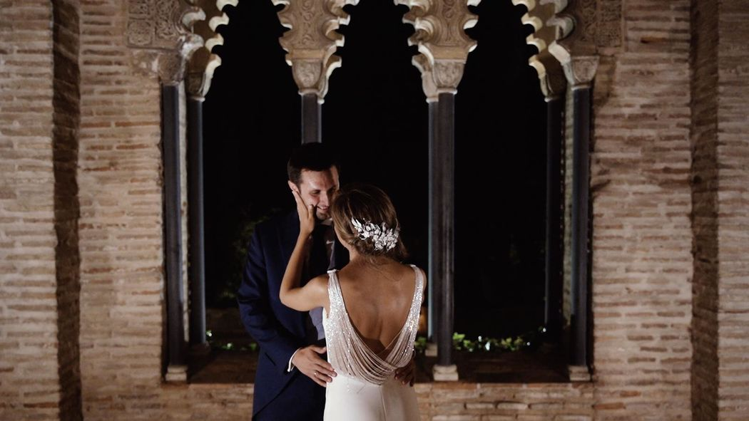 Enfoque 07 - Vídeos de boda