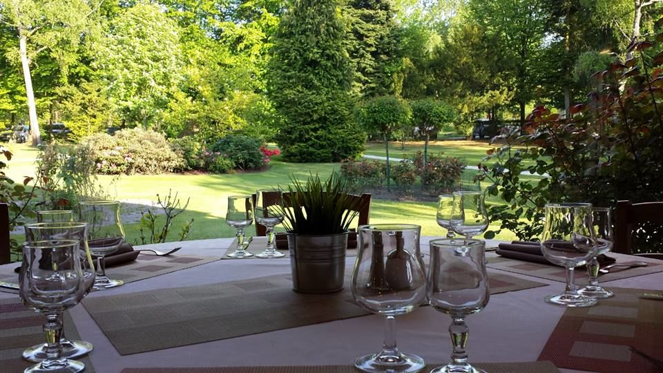 Restaurant du Golf de Domont-Montmorency