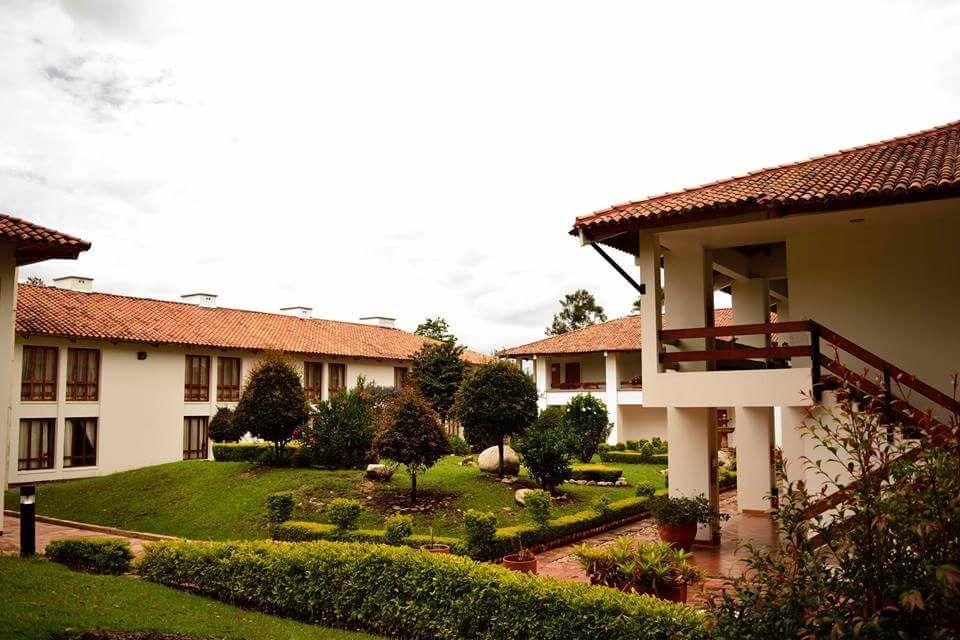 Hotel Casa de los Fundadores - Eventos
