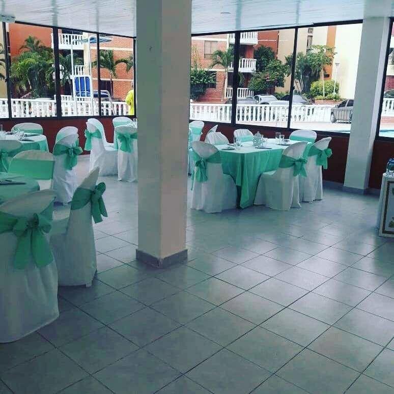 Banquetes Barranquilla