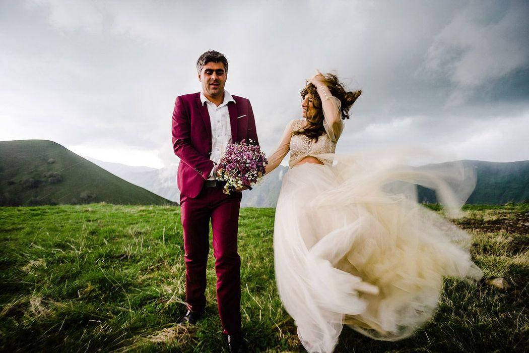 Свадебный фотограф Евгений Бекарев