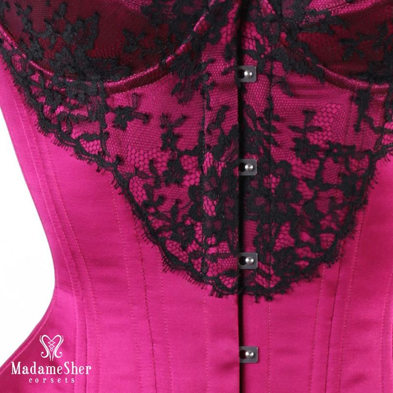 Madame Sher Corsets