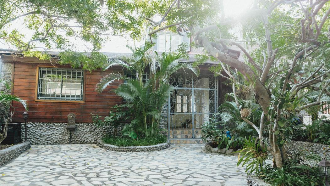 Villa les Sables du Lagon