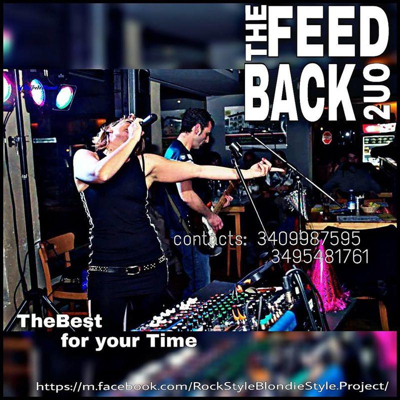 The FeedBack