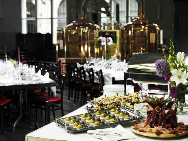 Restauracja Brovaria