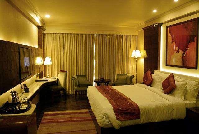 Shakun Hotels & Resorts