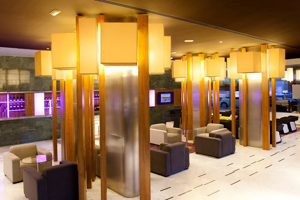 Hotel Atenea Barcelona