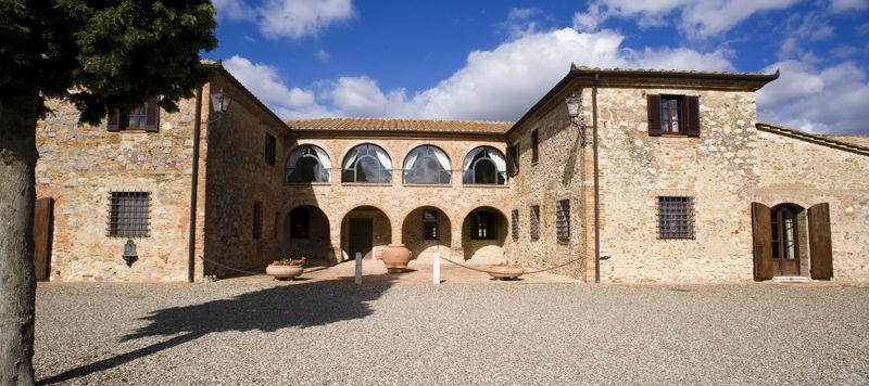 Villa Boscarello