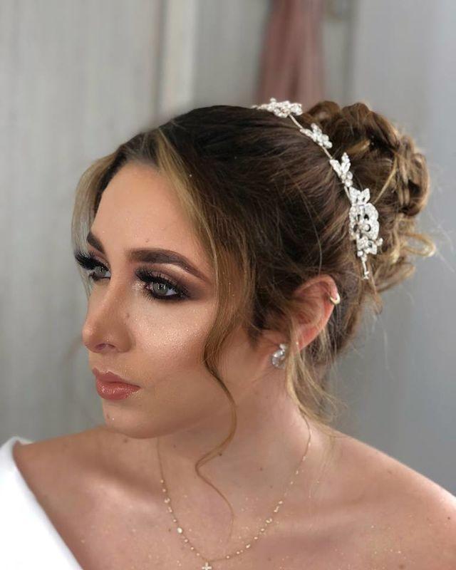 Paola Bonilla Makeup Artist