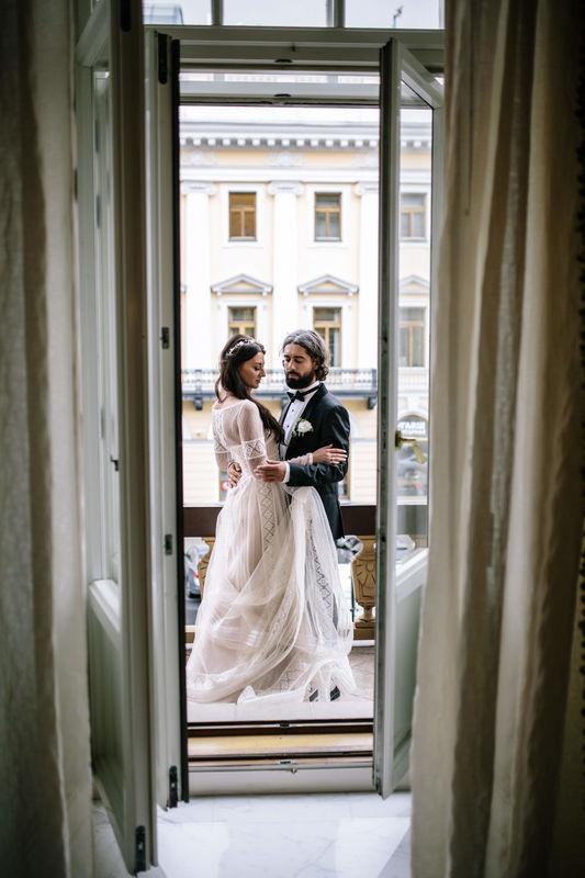 Свадебный фотограф Юлия Исупова