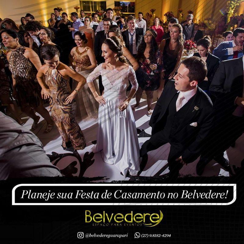 Belvedere Festas e Eventos