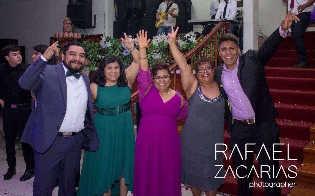 Rafael Zacarías Photographer
