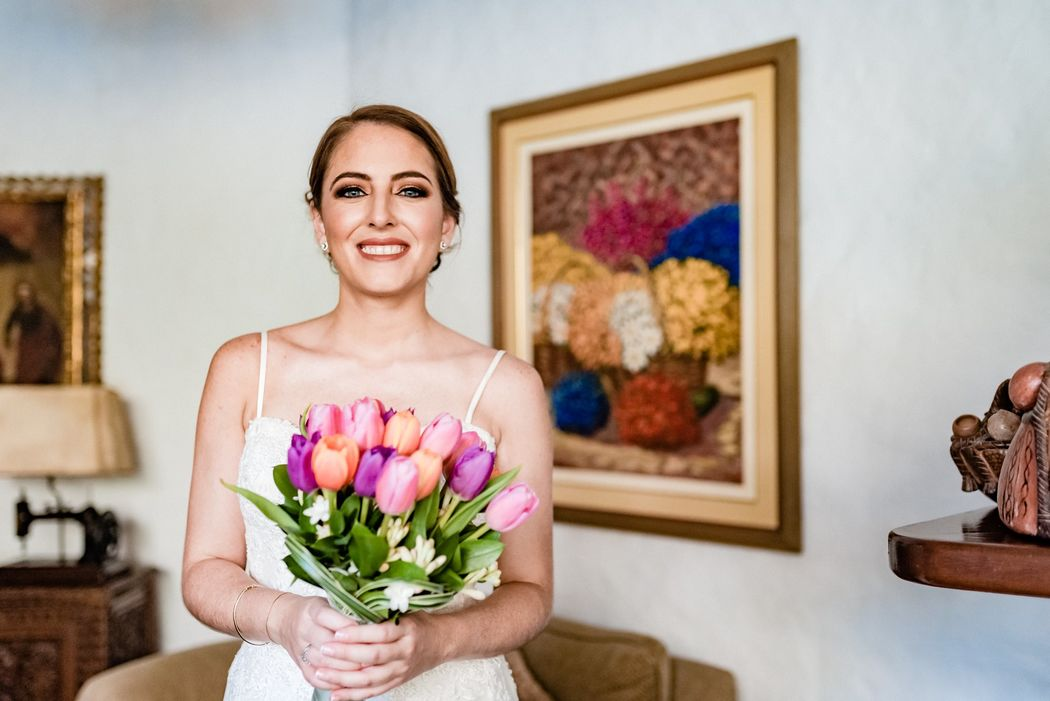 Fabiola Rosales Makeup Artist