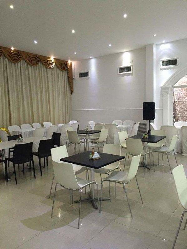 Restaurante y Eventos 1813