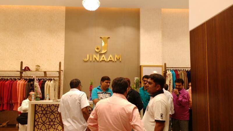 Jinaam Mumbai