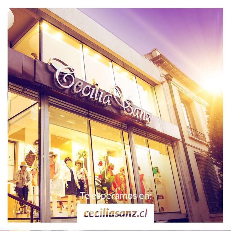Cecilia Sanz boutique
