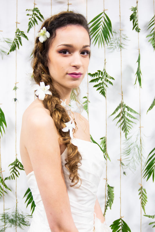 Dame Chrysantheme