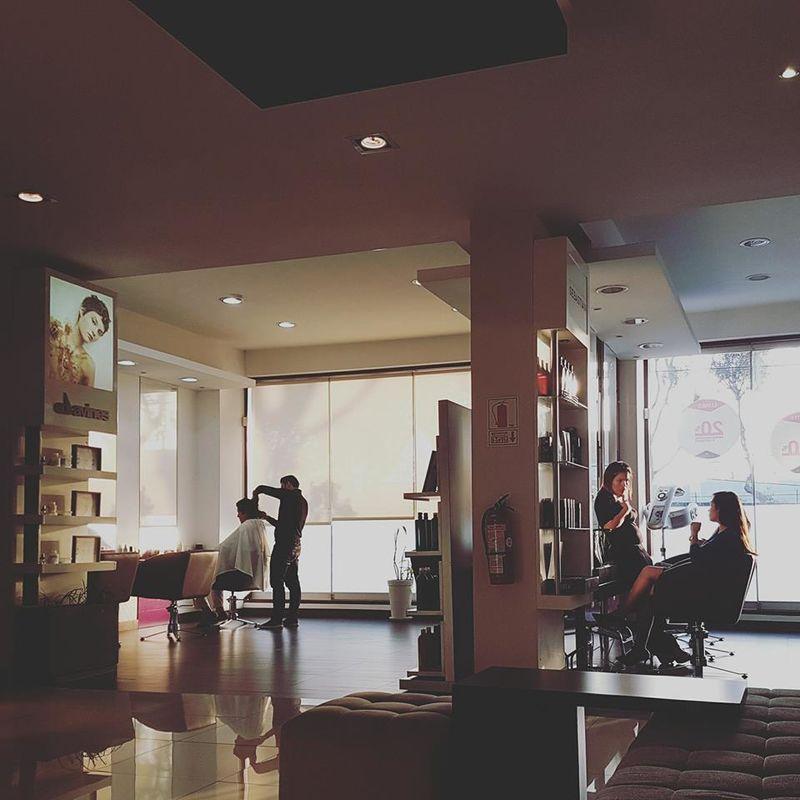 Magenta Salón Spa