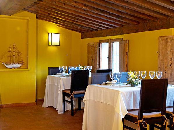 Restaurante-Salón Figón del Huécar