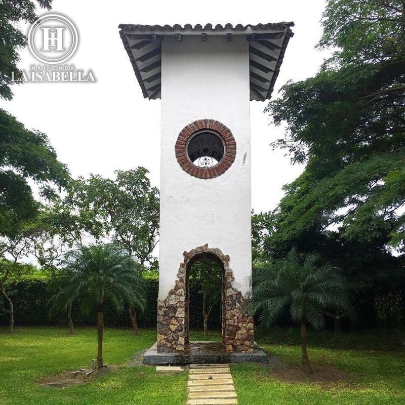 Hacienda La Isabella