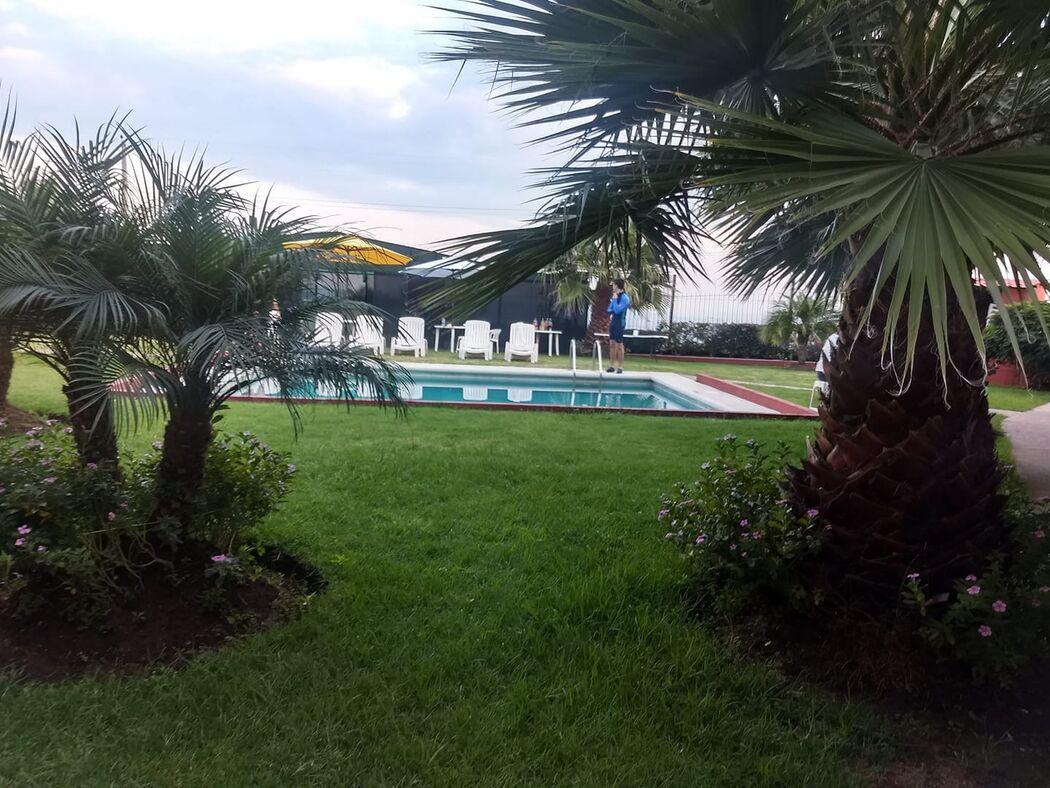 Hotel Villa Esperanza