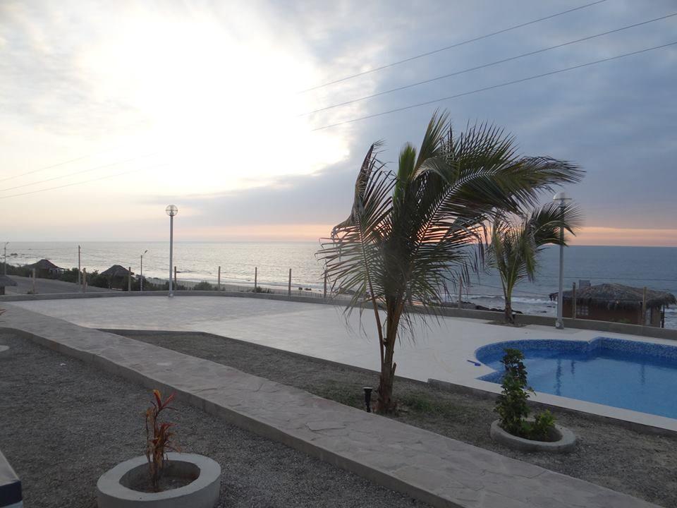 Punta Sal - Vista Hermosa