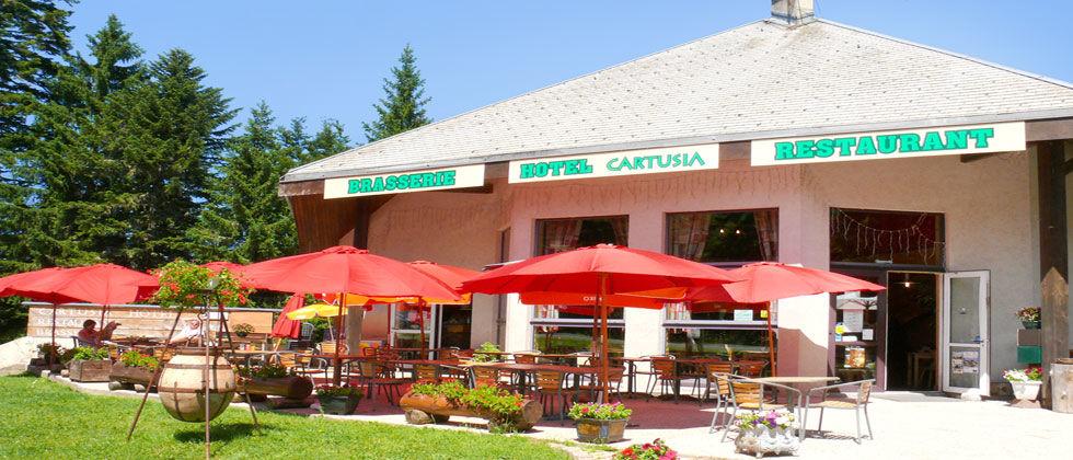 Hôtel Cartusia