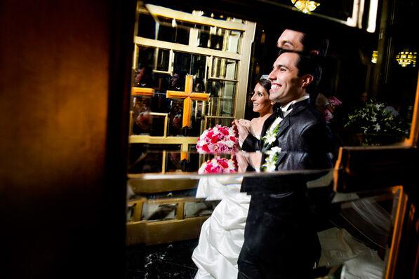 Pelcastre Weddings