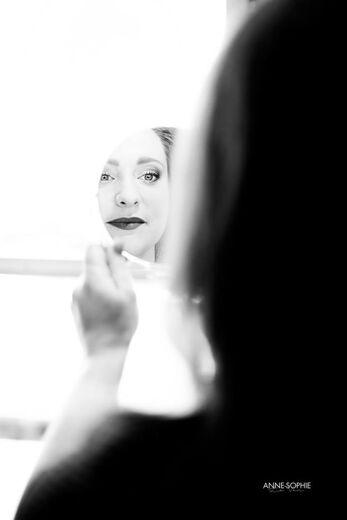 Anne-Sophie Le Van Photographie
