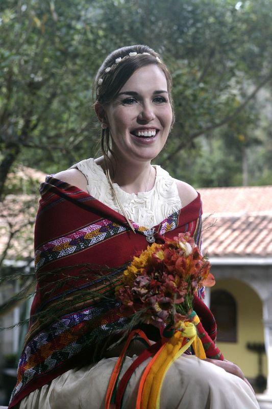 Giuliana Irazola
