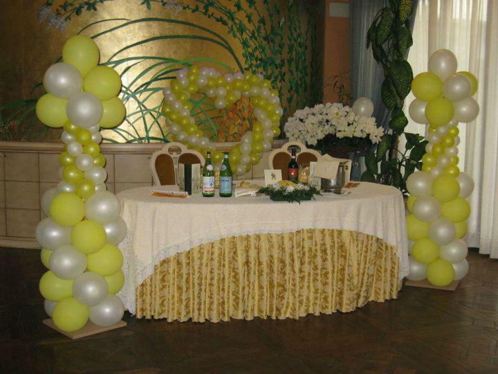 Party & Palloni